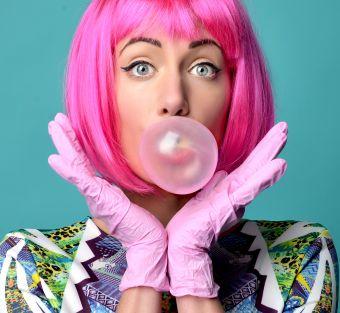 Inventing Bubble Gum