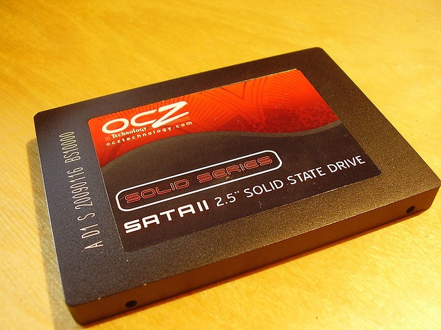 SSD | Best bang for your buck upgrade?