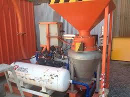 Windlass Metalworks offer catalyst loading system which can execute projects efficiently and safely, with minimal delays from fusing, minimal catalyst attrition, and excellent dust control system.