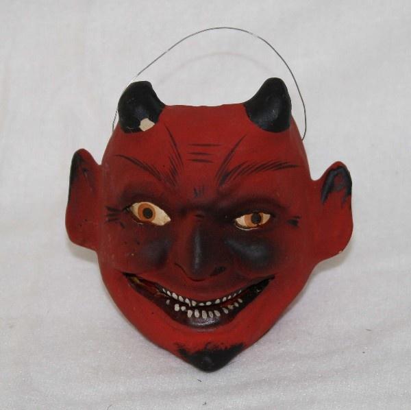 Vintage devils can't