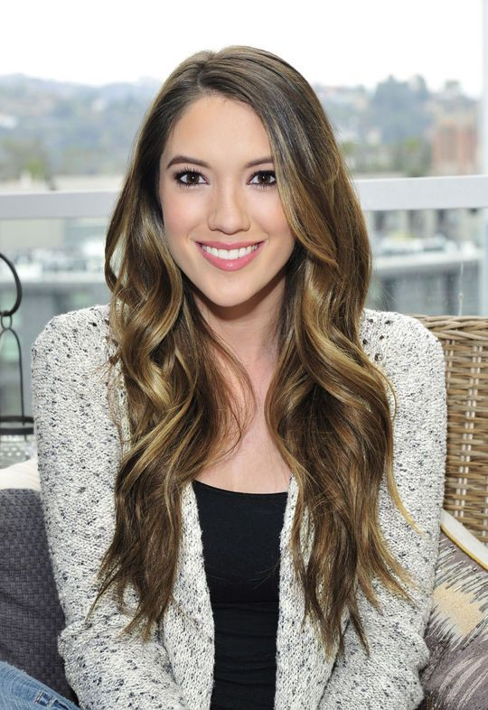 YouTube star Blair Fowler has GORGEOUS hair - click to find out her secrets!