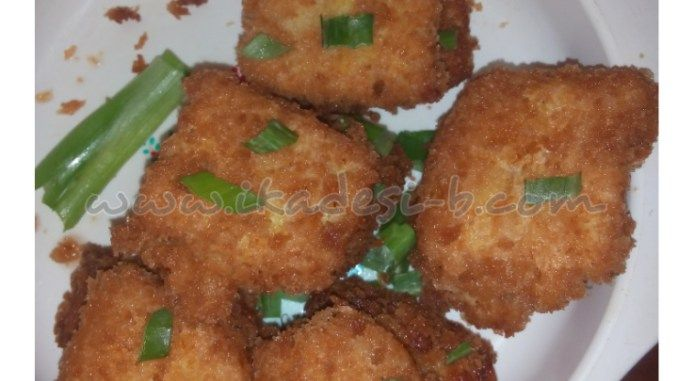 nugget-ayam-sayur