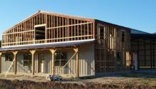 barndominium cost price texas