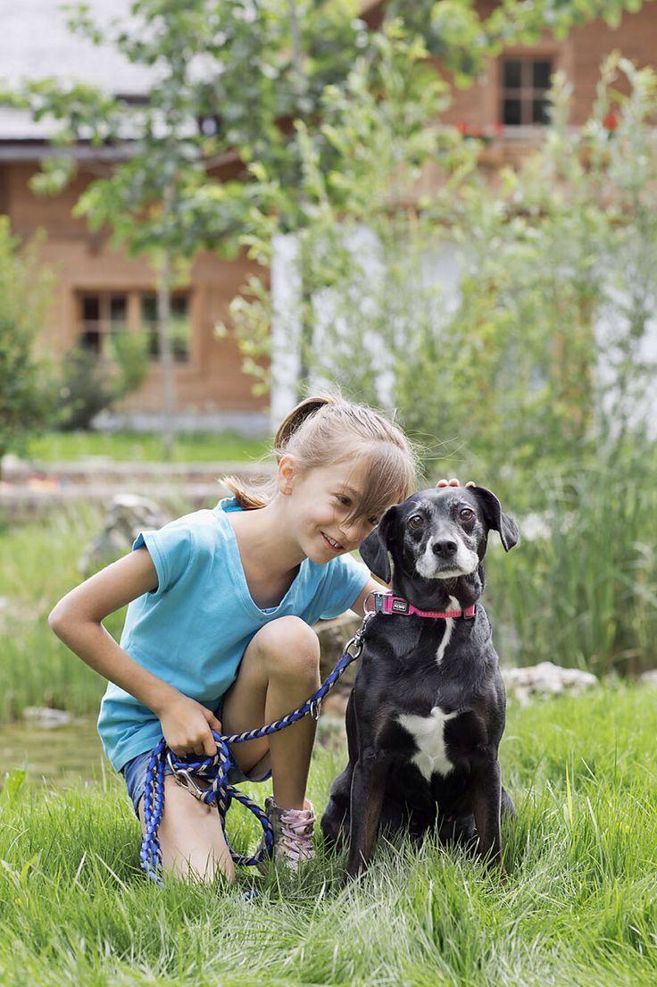 Urlaub mit Hund in Österreich // Holidays with dog in Austria
