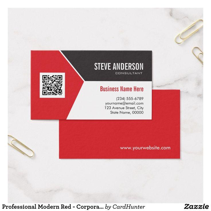 Fine Qr Codes For Business Cards Photos - Business Card Ideas ...