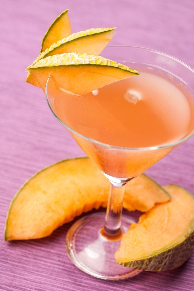 melon punch alcoholic - Google Search