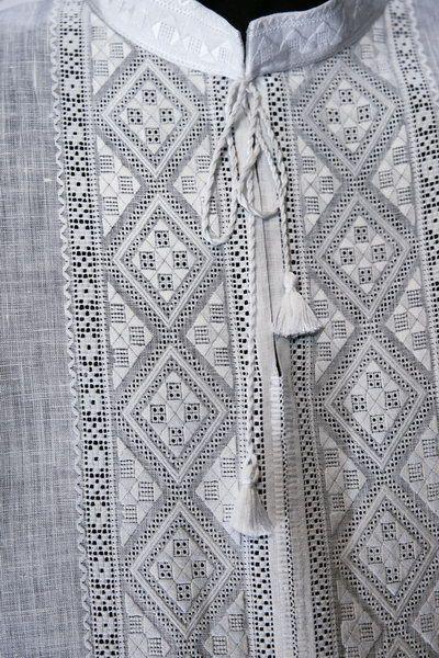 Біле диво - фрагмент - Одяг - Український Сувенір