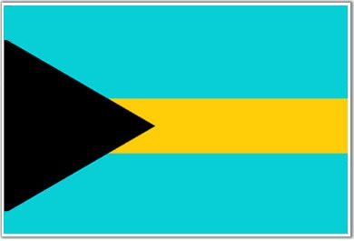 bahamas flag - love the color combo!🌑More Pins Like This One At FOSTERGINGER @ PINTEREST 🌑No Pin Limits🌑でこのようなピンがいっぱいになる🌑ピンの限界🌑
