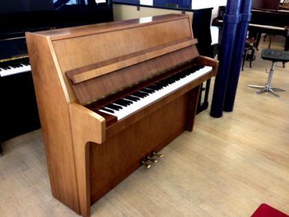 Piano Schimmel 112 #pianodroit