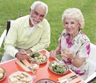 Suplementos nutricionais orais para o idoso