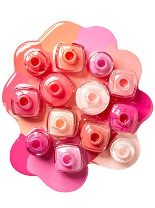 Good Housekeeping list of the best, longest-lasting, quickest drying, and most chip-proof nail polishes
