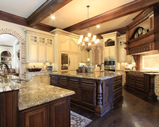 168 best Kitchens images on Pinterest Dream kitchens Beautiful
