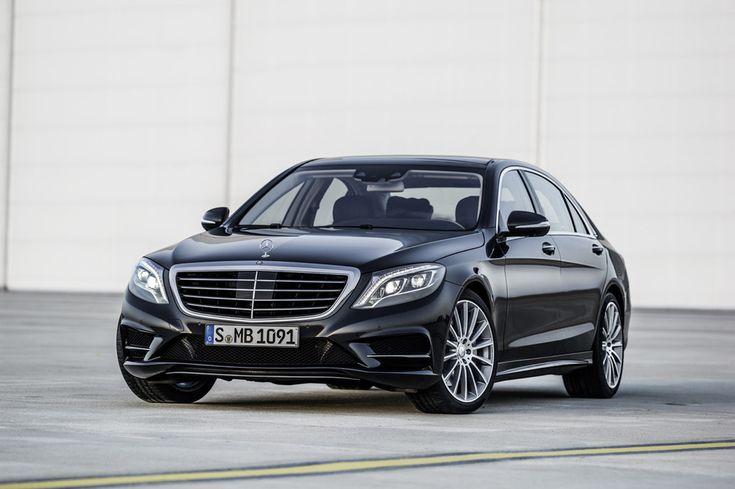 Nouvelle Mercedes Classe S Edition 1 série spéciale : gamme et prix