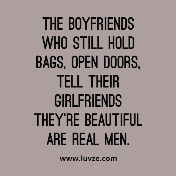 Funny Quotes For Your Boyfriend: 120 Cute Girlfriend Or Boyfriend Quotes With Beautiful