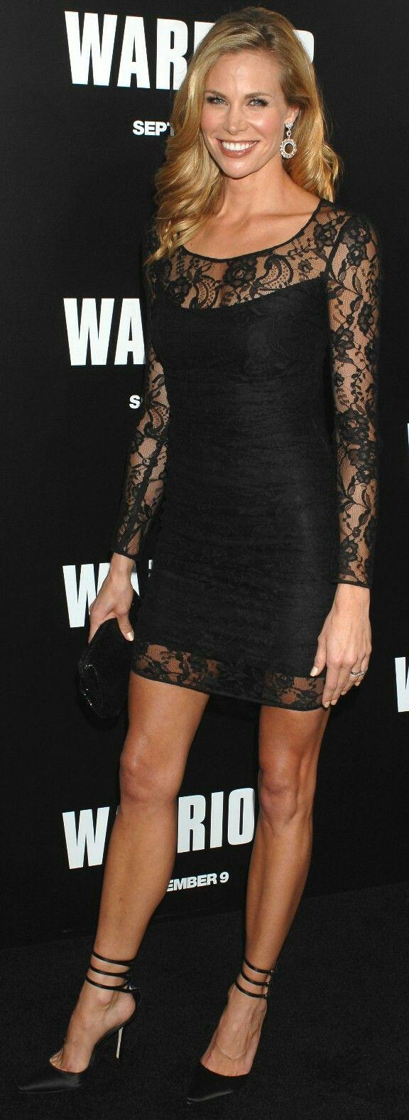 1000+ images about Brooke Burns on Pinterest | Actresses ... |Shorts Brooke Burns
