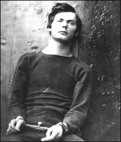 During his trial Lewis Powell was identified by all the people in Seward's house as the man who had attempted to kill the Secretary of State. On the same night that his friend John Wilkes Booth killed Abraham lincoln.
