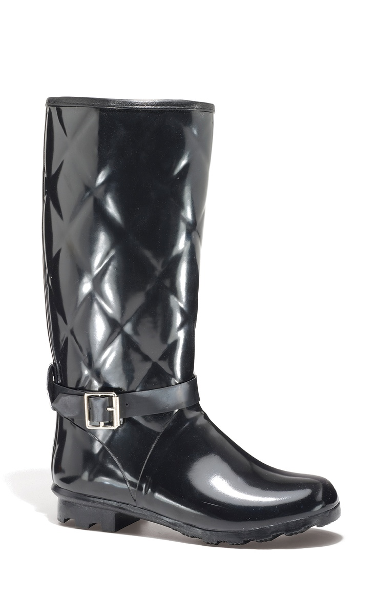£22 Quilted Welly