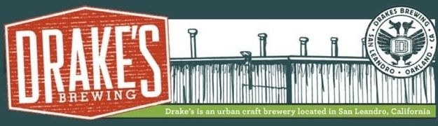 Drakes Brewing Company, San Leandro, California | 10 Awesome American Craft Breweries You Should Visit
