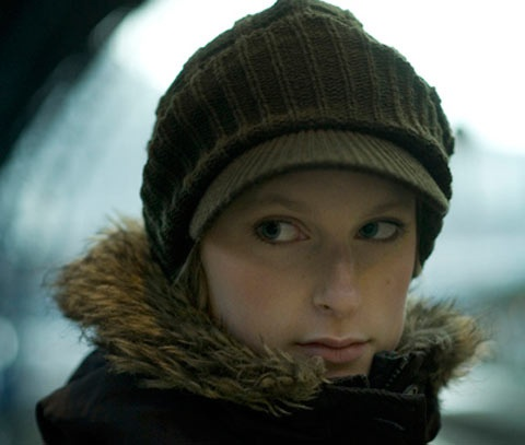 Susanne Sundfør… seriously talented