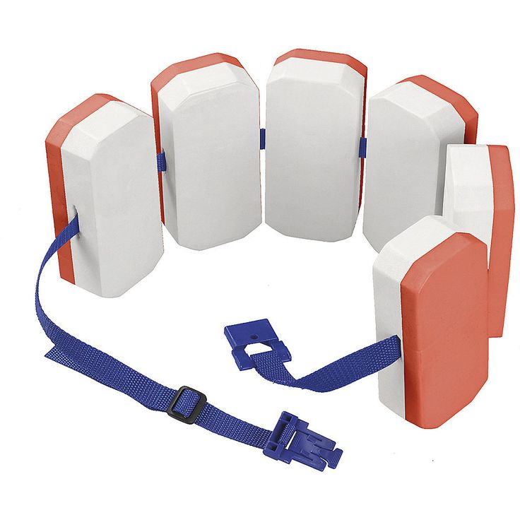 BEMA Schwimmlernhilfe mit 6 Auftriebskörpern für 8,99€. Altersempfehlung: ab 6 Jahren. bei OTTO