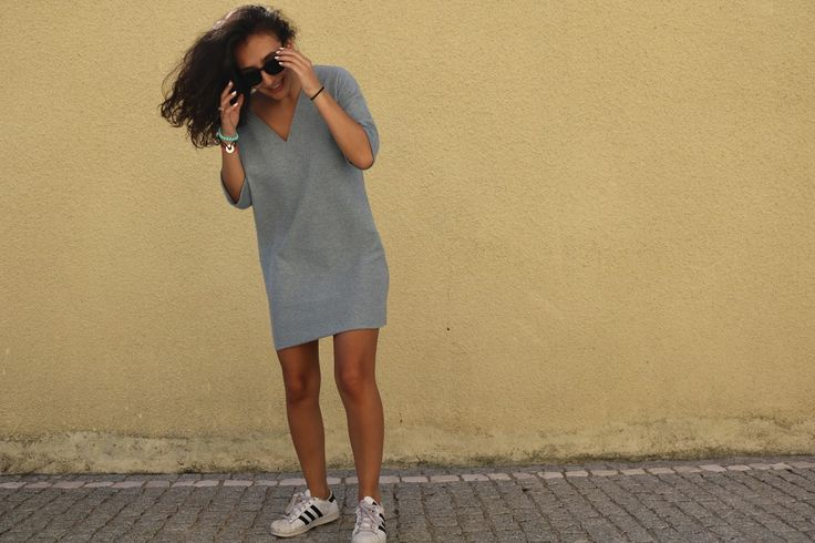 DRESS x SNEAKERS: LE VENT S'INCRUSTE - Be Badass