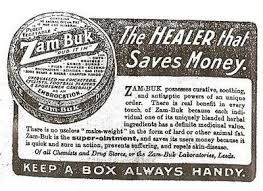Image result for old south african zambuk adverts