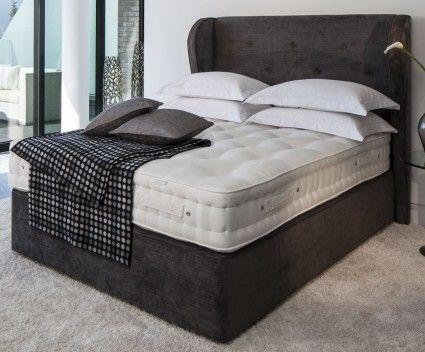 Millbrook Temptation 3000 Super King Size Zip & Link Divan Bed from  £1,699.00
