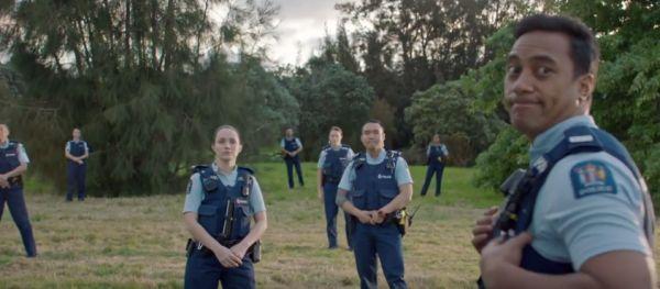 New Zealand Police Recruitment Video