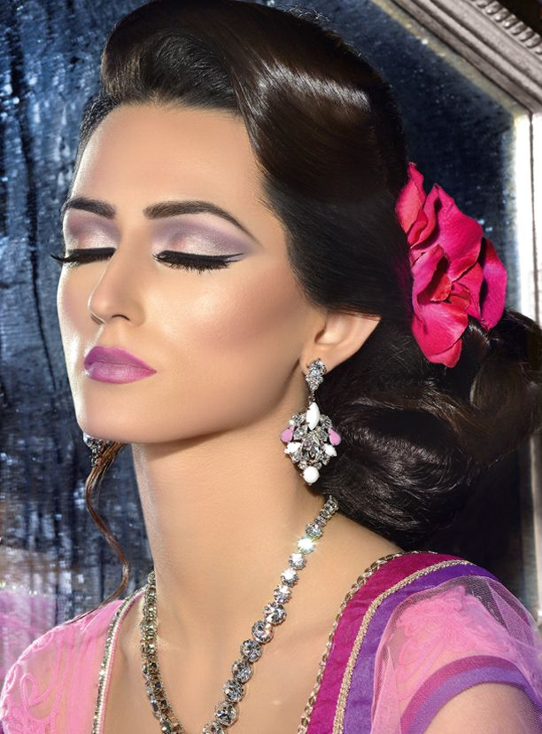 Exotic Wedding Makeup : 317 best images about The Exotic Bride on Pinterest