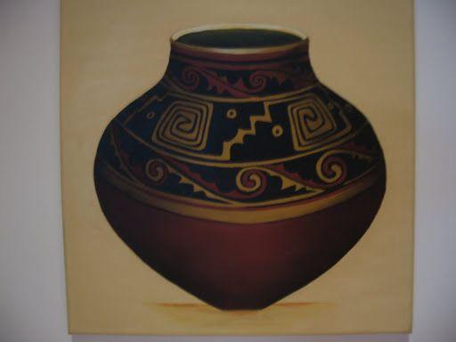 17 best images about arte precolombino on pinterest - Jarrones de ceramica ...