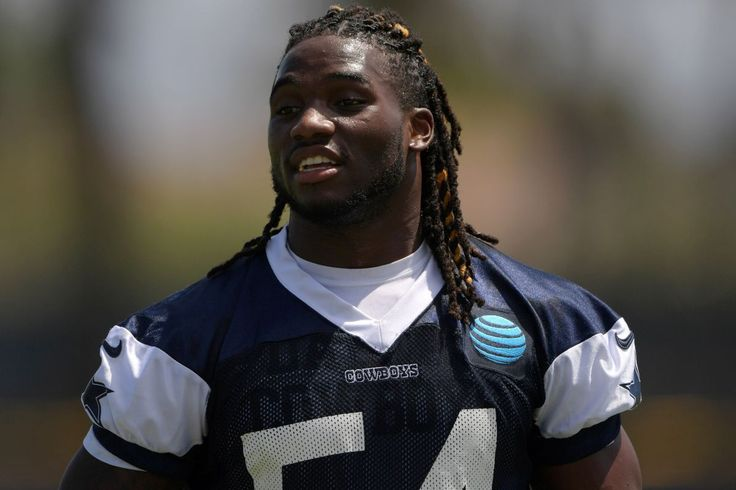 """Cowboys News: Cowboys """"Fired Up"""" About Jaylon Smith, Expected To Be Ready For OTAs - Blogging The Boys"""