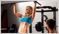 an exercise plan for women over 40