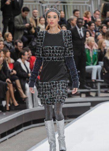 Direkt Von Der Paris Fashion Week 2017: Hier Siehst Du Alle Bilder Der  Herbst/
