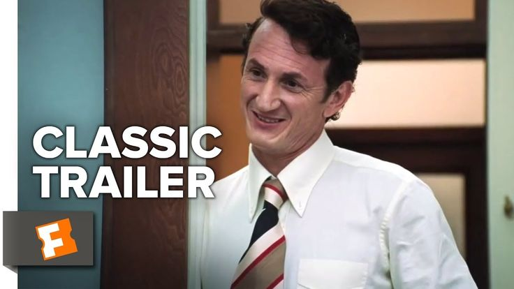 Milk Official Trailer #1 - Sean Penn Movie (2008) HD - YouTube