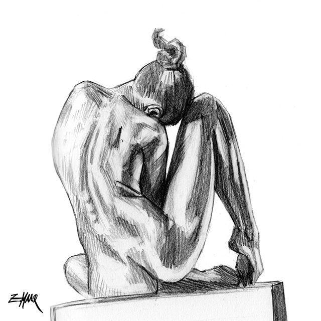 quick warmup anatomy sketch See more at www.zoltanmaar.com      #contemporaryart #fineart #painting #instaart #artgallery #artoftheday #sketch #arte #modernart #woman #instaartist #oilpainting #fineartphotography #gallery #draw #abstractart #artsy #creative #painter #artcollector #artshow #ink #contemporary #streetart #color #sketchbook #visualart #myart #artnews #paint REPOSTING with credit is allowed & encouraged. Kommentar löschen