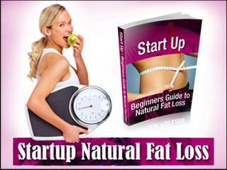 Beginners Guide to Natural Fat Loss.  Learn about the weight loss effects from reducing your daily intake of sugars and high load carbohydrates...