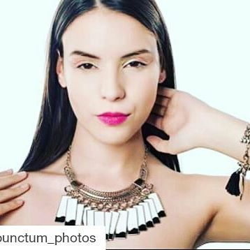 #Makeup & #hair 2015 by @ademercadomakeup  #ph: @punctum_photos  #Modelo: @chugutierrez   #Mua @ademercadomakeup   #hair @florenciamer   #accesorios @laura_r_accesorios   #makeupartist #hairstyle #photography #makeupaddict #beauty #pasarela #maccosmetics #channel #givenchy #bestoftheday #photoshoot #photooftheday