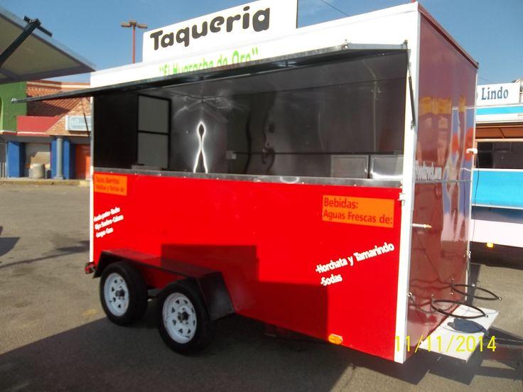 Vdenta de Food Trucks