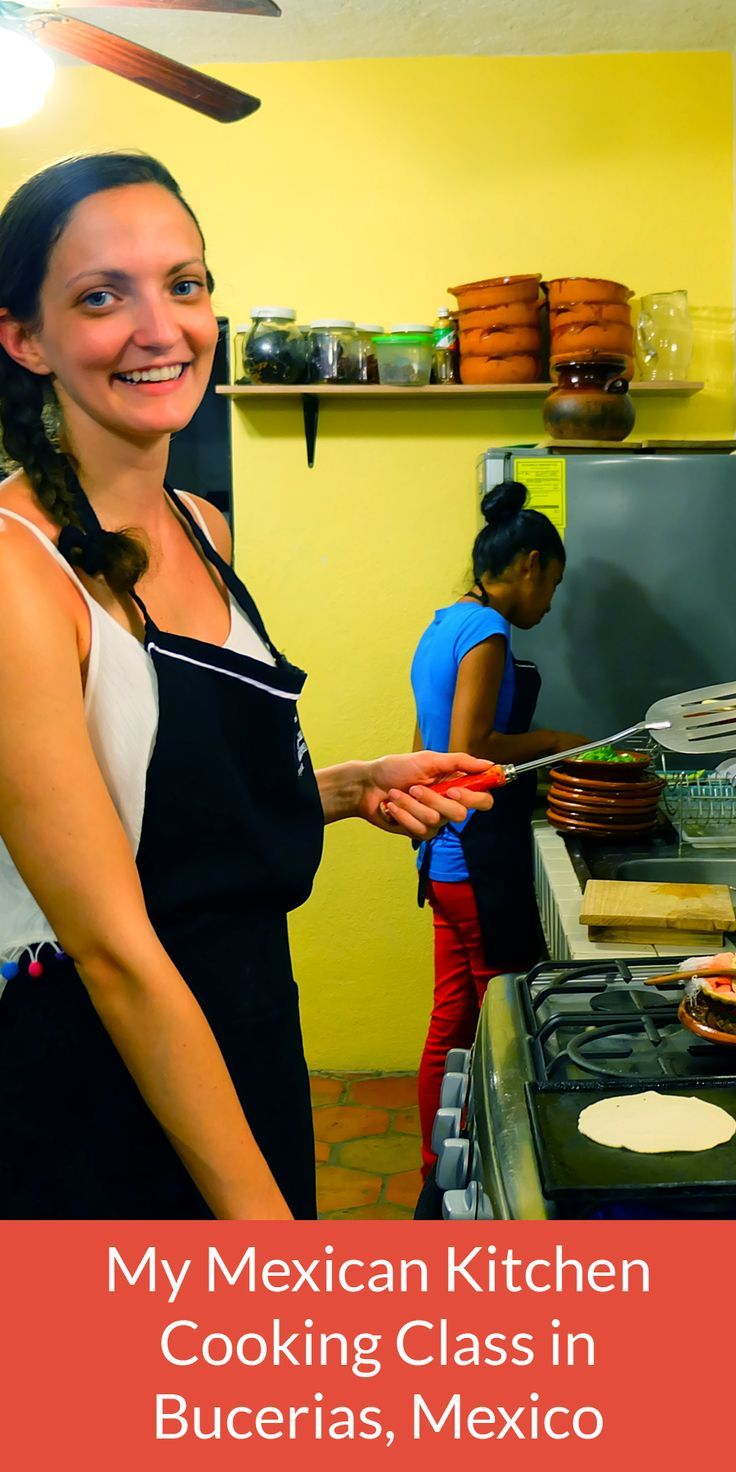 A Mexican cooking class at My Mexican Kitchen in Bucerias, Mexico | Twirl The Globe - Travel Blog