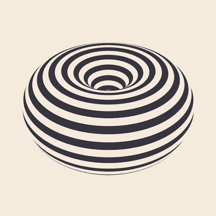 Mesmerising Infinity GIFs by Erik Soderberg | BlazePress