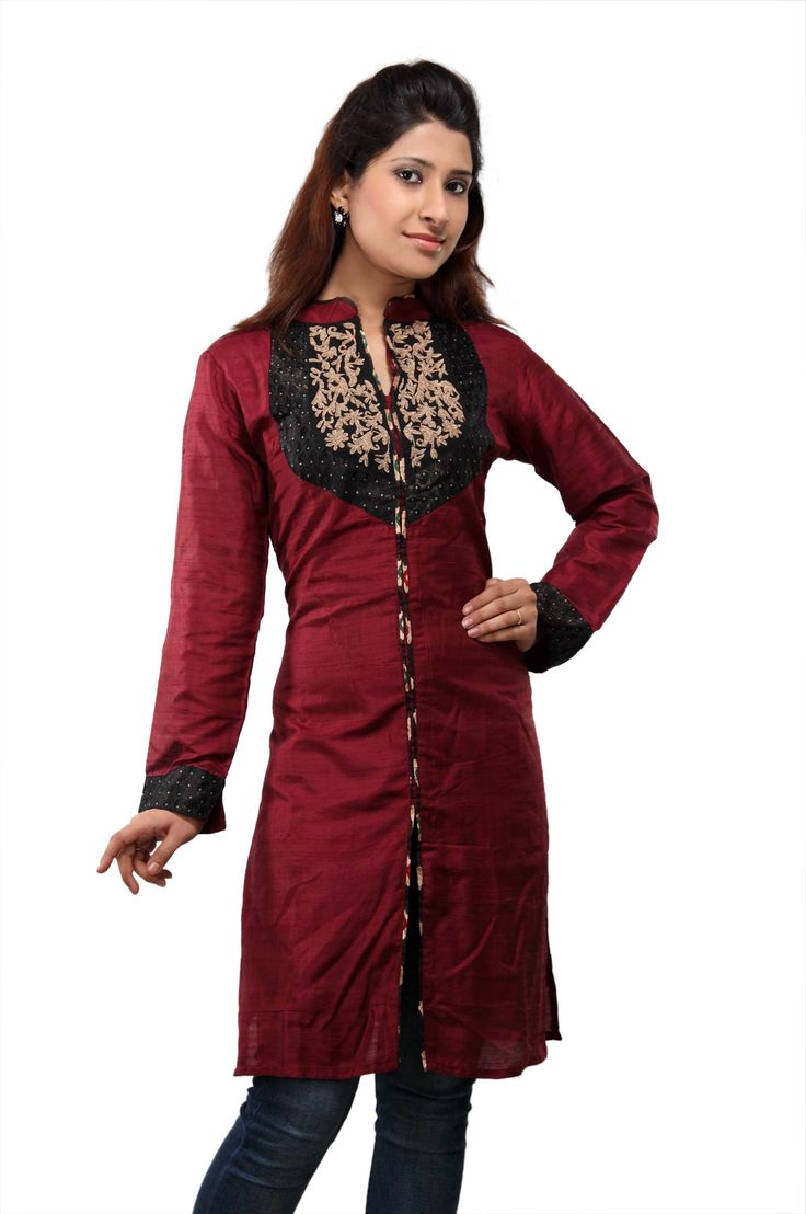 203 Best Images About Kurti Designs On Pinterest Green