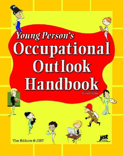 Amazing Department Of Laboru0027s Occupational Outlook Handbook, This Popular Guidebook  Is Ideal For Helping Young People Explore Careers. It Groups Together  Related ...