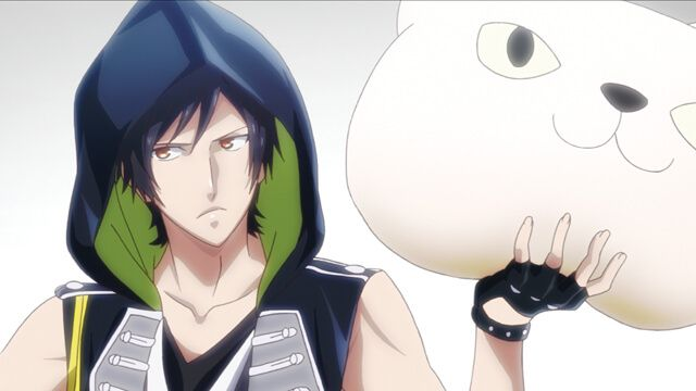 "TV Anime "" B-Project: Kodou*Ambitious "" episode 2 Cut-Scene Released!"