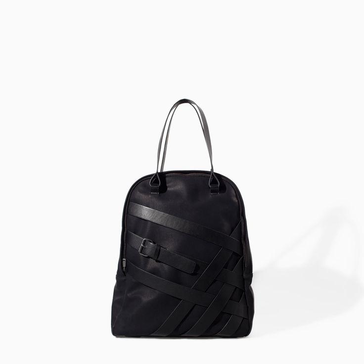 VIDA Tote Bag - DEEPOCEAN by VIDA O2vh0w