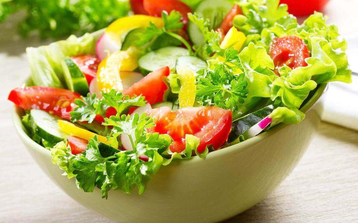 8 Haftada Değişim başlıyor, işte 8 Haftada değişim programının - 1. hafta diyet listesi.