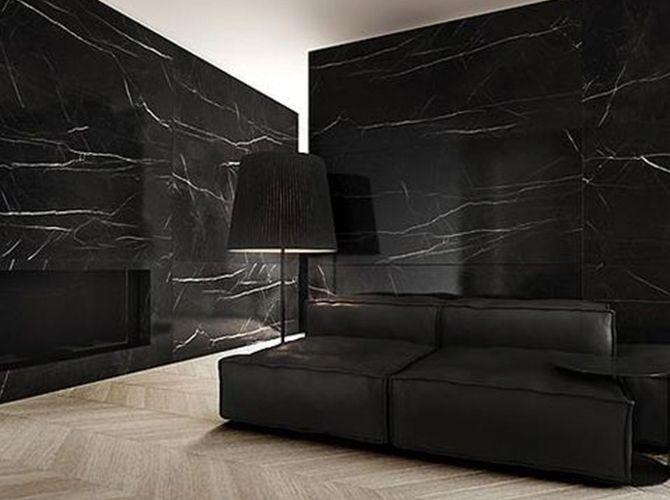 M s de 20 ideas incre bles sobre m rmol negro en pinterest - Piso marmol negro ...