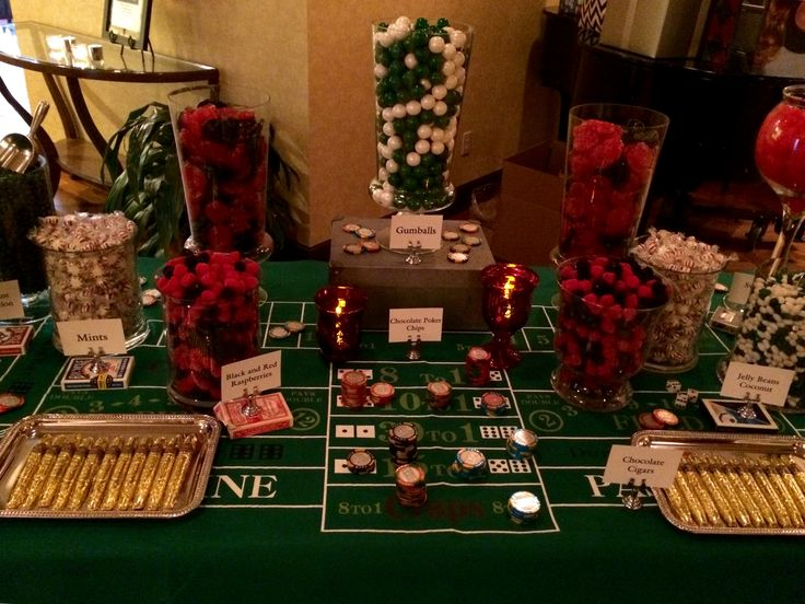 Casino Candy