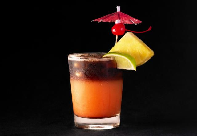 How to Make Mai Tais Like the Royal Hawaiian Hotel's: Mai Tai from the Royal Hawaiian Hotel