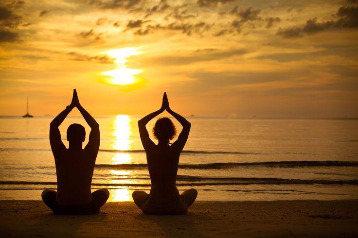 Meditation Deep Relaxation Music: Yoga Music, Calming Music, Soothing Mu...