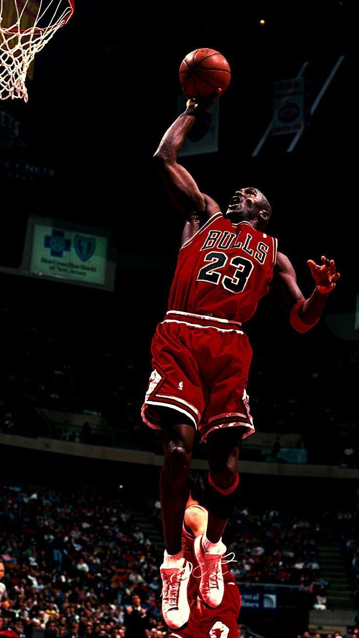 Michael Jordan - Chicago Bulls | Sports | Pinterest